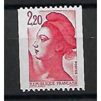 France - Numéro 2379 d - Neuf sans charnière