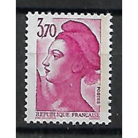 France - Numéro 2486 a - Neuf sans charnière