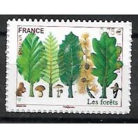 France Adhesif - Numéro 564 - Neuf sans charnière