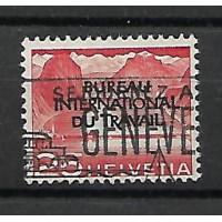 Suisse - Numéro S 320 - Oblitéré