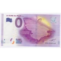 Billet de 0€ Commémoratif - La Dune du Pilat