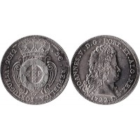 5.00 Euros Portugal (Ioannes V D.G) 2012 - UNC sortie de Rouleau