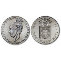 5.00 Euros Portugal (Maria II) 2013 - UNC sortie de Rouleau