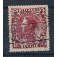 Belgique - Numéro 393 - Oblitéré