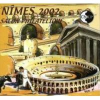 Bloc CNEP numéro 36 de 2002 - Neuf