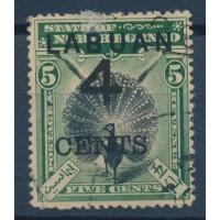 Labuan - Numéro 86 - Oblitéré