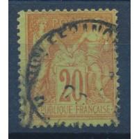 France - Numéro 96 - Oblitéré