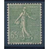 France - Numéro 234 - Neuf avec Charnière