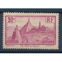 France - Numéro 290 - Neuf avec Charnière