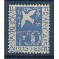 France - Numéro 294 - Neuf avec Charnière