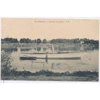 CPA - (78) Argenteuil, Les Bords de la Seine P.F