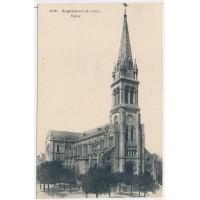 CPA - (78) Argenteuil, Eglise