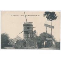 CPA - (78) Argenteuil, Un des vieux moulins datant de 1625
