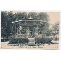 CPA - (78) Argenteuil, Le Kiosque à Musique