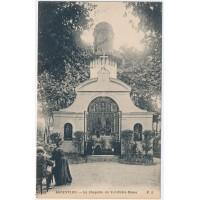 CPA - (78) Argenteuil, La Chapelle du Val Notre Dame