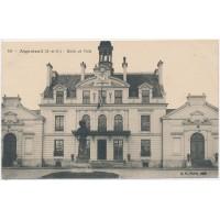 CPA - (78) Argenteuil, l'Hotel de Ville