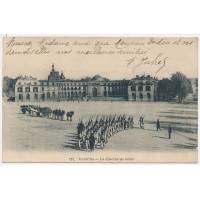 CPA - (78) Versailles - La Caserne du Génie