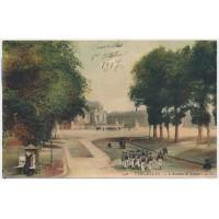 CPA - (78) Versailles - L'Avenue de Seaux - LL
