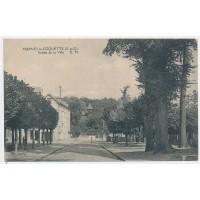 CPA - (92) Marne la Coquette - Entrée de la Ville E.M