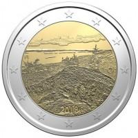 2 Euros Finlande 2018 - Koli (neuve sortie de rouleau)