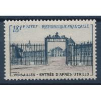 France - Numéro 988 - Neuf avec Charnière