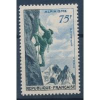 France - Numéro 1075 - Neuf sans Charnière