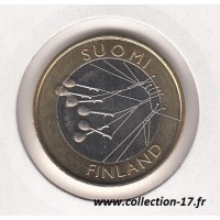 5 Euro Satakunta - Finlande 2010