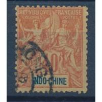 Indochine - Numéro 12 - Oblitéré