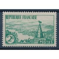 France - Numéro 301 - Neuf avec Charnière