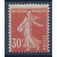 France - Numéro 160 - Neuf avec Charnière