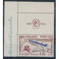 France - Numéro 1422 - Neuf avec Charnière