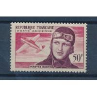 France - Poste aerienne 34 - Neuf avec Charnière