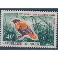 Niger - Numéro 243 - Neuf sans Charnière