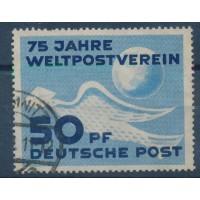 Allemagne Orientale Emission Generale - Numéro 59 - Oblitéré