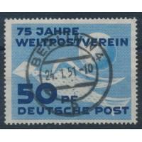 Allemagne - Numéro 59 - Oblitéré