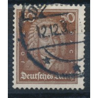 Allemagne - Numéro 388 - Oblitéré