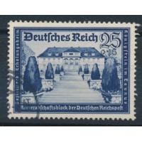 Allemagne - Numéro 651 - Oblitéré