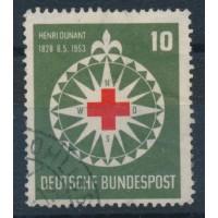 Allemagne - Numéro 50 - Oblitéré