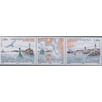 St Pierre & Miquelon - Numéro 897 à 898 - Neuf sans Charnière