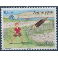 St Pierre & Miquelon - Numéro 1052 - Neuf sans Charnière