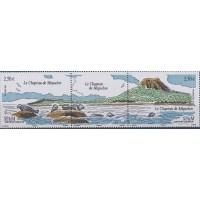 St Pierre & Miquelon - Numéro 1055 - Neuf sans Charnière