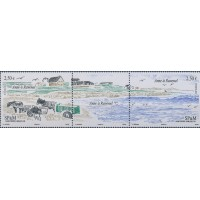 St Pierre & Miquelon - Numéro 1093 à 1094 - Neuf sans Charnière
