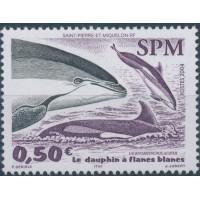 St Pierre & Miquelon - Numéro 812 - Neuf sans Charnière