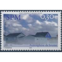 Saint Pierre & Miquelon - Numéro 852 - Neuf sans Charnière