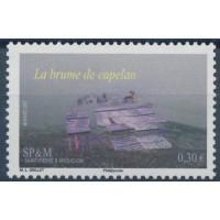 Saint Pierre & Miquelon - Numéro 893 - Neuf sans Charnière