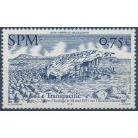 Saint Pierre & Miquelon - Numéro 856 - Neuf sans Charnière