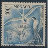 Monaco - Poste aérienne 66 - Oblitéré
