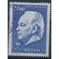 Monaco - Poste aérienne 99 - Oblitéré