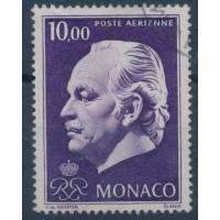 Monaco - Poste aérienne 97 - Oblitéré