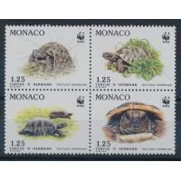 Monaco - 1805 à 1808 - Neuf sans Charnière